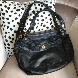 [Marc by Marc Jacobs] Black Handbag